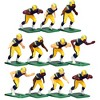 Green Bay Packers NFL Pro Bowl Electric Football Game - image 3 of 3