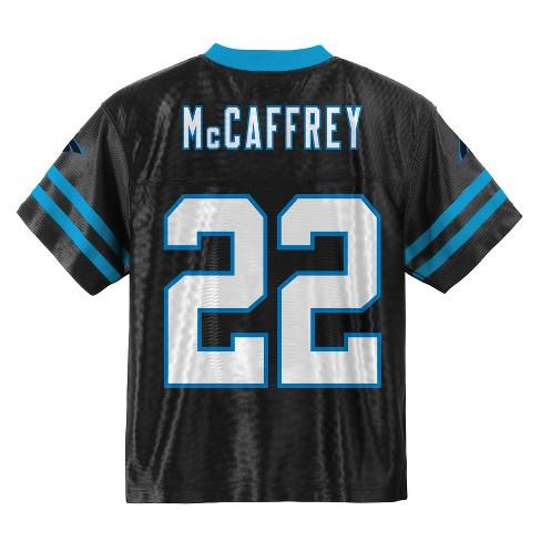 d7386098 NFL Carolina Panthers Boys' Player Jersey