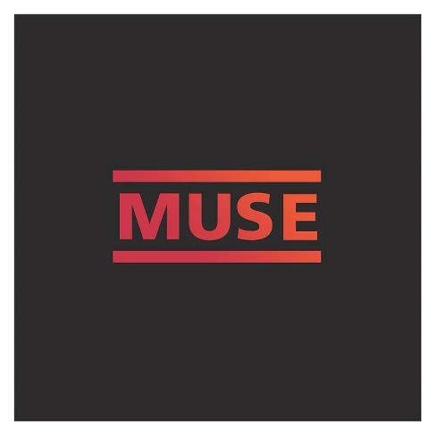 Muse - Origins of Muse (Vinyl) - image 1 of 1