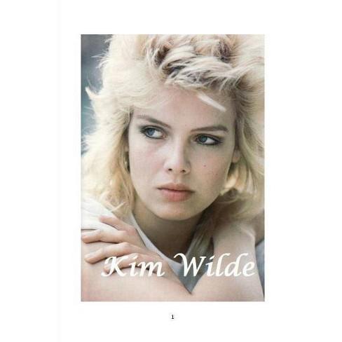 Kim Wilde - by  M Shumacher (Paperback) - image 1 of 1