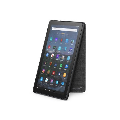 Amazon Fire HD 10 Tablet Cover - Charcoal Black
