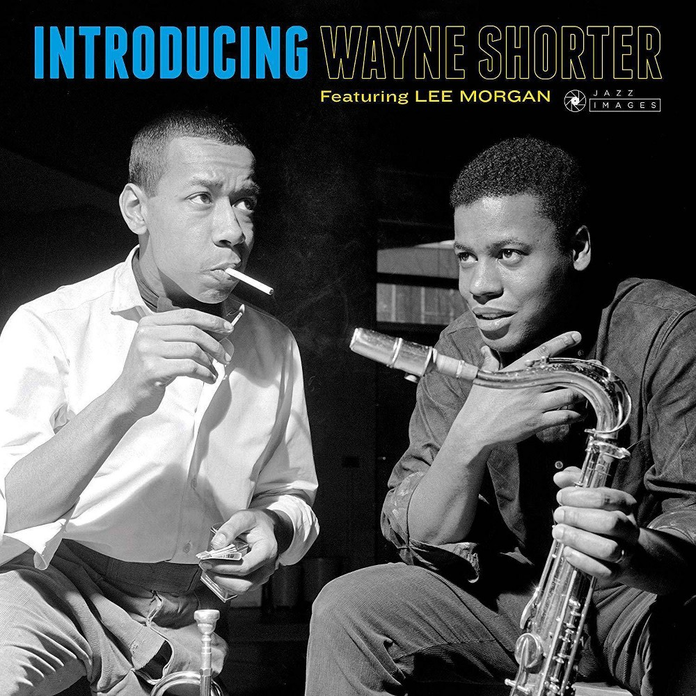 Shorter wayne - Introducing wayne shorter lp (Vinyl)