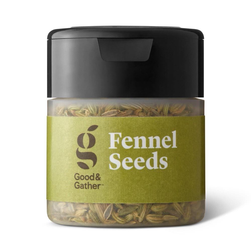 Fennel Seed 0 85oz Good 38 Gather 8482