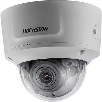 Hikvision Value DS-2CD2743G1-IZS 4 Megapixel Network Camera - 100 ft Night Vision - H.264+, H.264, H.265, MJPEG, H.265+ - 2688 x 1520 - 4.2x Optical