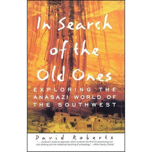 In Search of the Old Ones - by  David Roberts (Paperback) - image 1 of 1