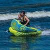 O'Brien Baller Kickback Series 2 Person 2 Way Inflatable Towable Rider Tube - image 4 of 4