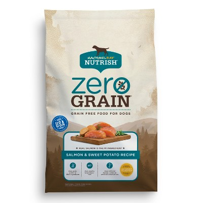 Dog Food: Rachael Ray Nutrish Zero Grain
