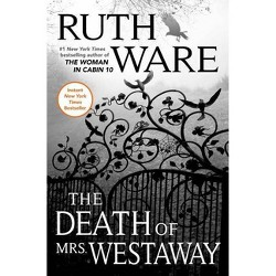 Death of Mrs. Westaway by Ruth Ware (Hardcover)