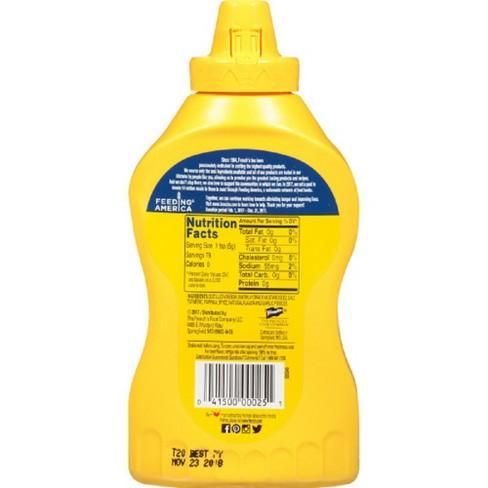 28cf4d6cf9ac French s Classic Yellow Mustard 14oz   Target