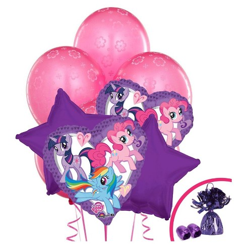 My Little Pony Friendship Magic Balloon Bouquet - image 1 of 1