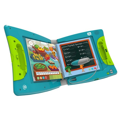 LeapFrog LeapStart Interactive Learning System Kindergarden and 1st Grade for Kids Ages 5-7 (works with all LeapStart books) - image 1 of 12