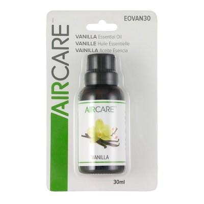 AIRCARE 30ml Vanilla Essential Oil