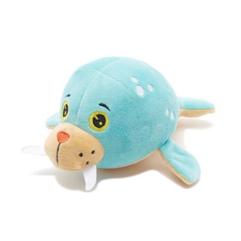 BARK Wallace Walrus Dog Toy - image 1 of 4