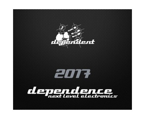 Various - Dependence 2017 (CD) - image 1 of 1