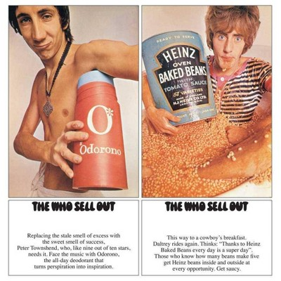 """The Who - The Who Sell Out (5 CD + 2 7"""" Singles Box Set)"""