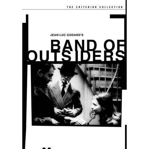 Band Of Outsiders (DVD) - image 1 of 1