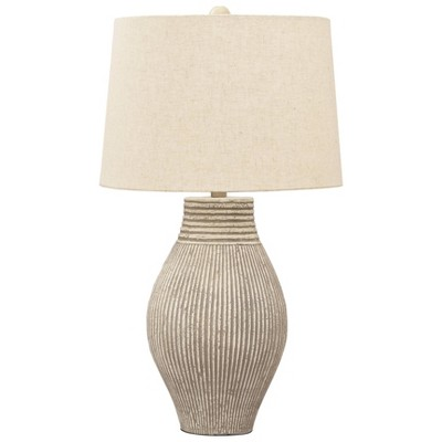 Layal Table Lamp Beige - Signature Design by Ashley