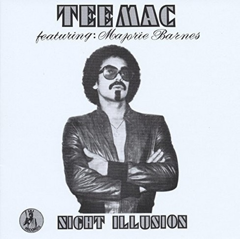 Tee Mac - Night Illusion (Vinyl) - image 1 of 1