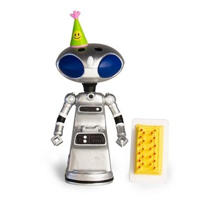 Super7 ReAction Figure - Rocky - Paulie's Robot