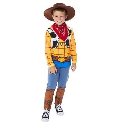 BuySeasons Toy Story Woody Boys Child Costume