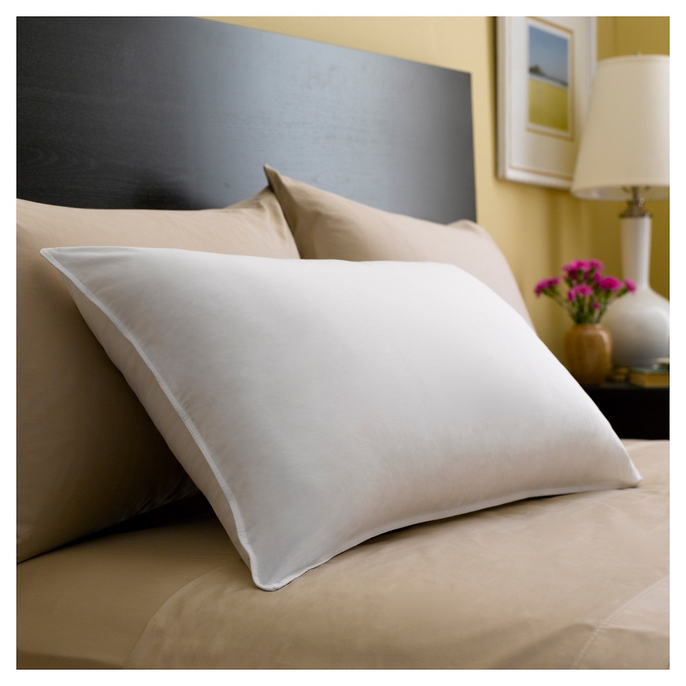 Image of Spring Air ActiveCool Pillow - White (Standard)