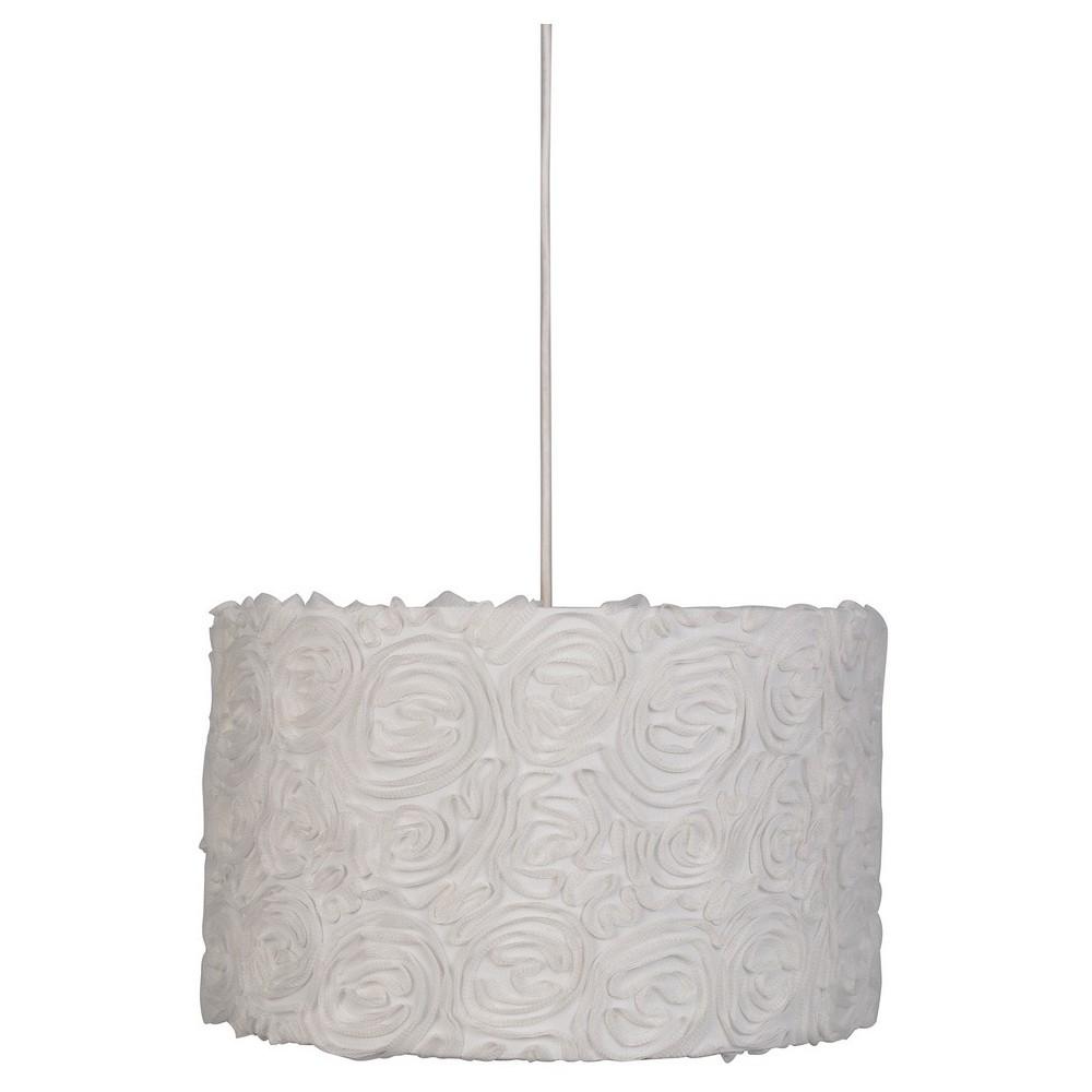 Ceiling Light White - Pillowfort