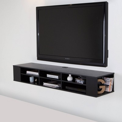 "66"" City Life Wide Wall Mounted Console - South Shore"