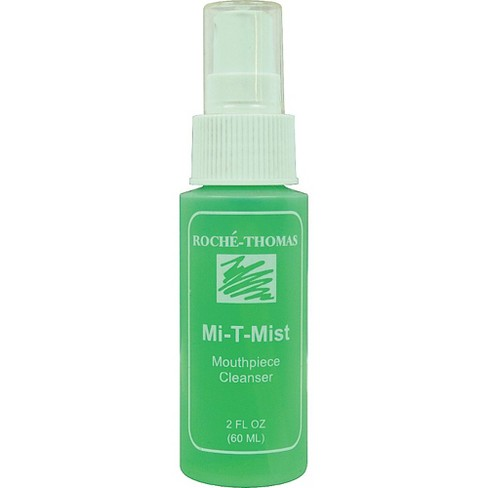 Roche Thomas Mi-T-Mist Mouthpiece Cleaner - image 1 of 1