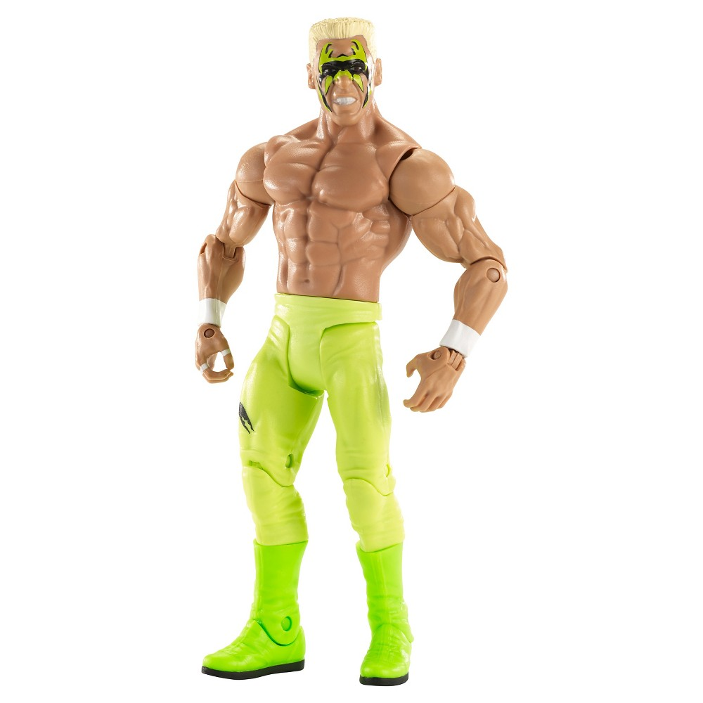Wwe Sting Action Figure - Series 62
