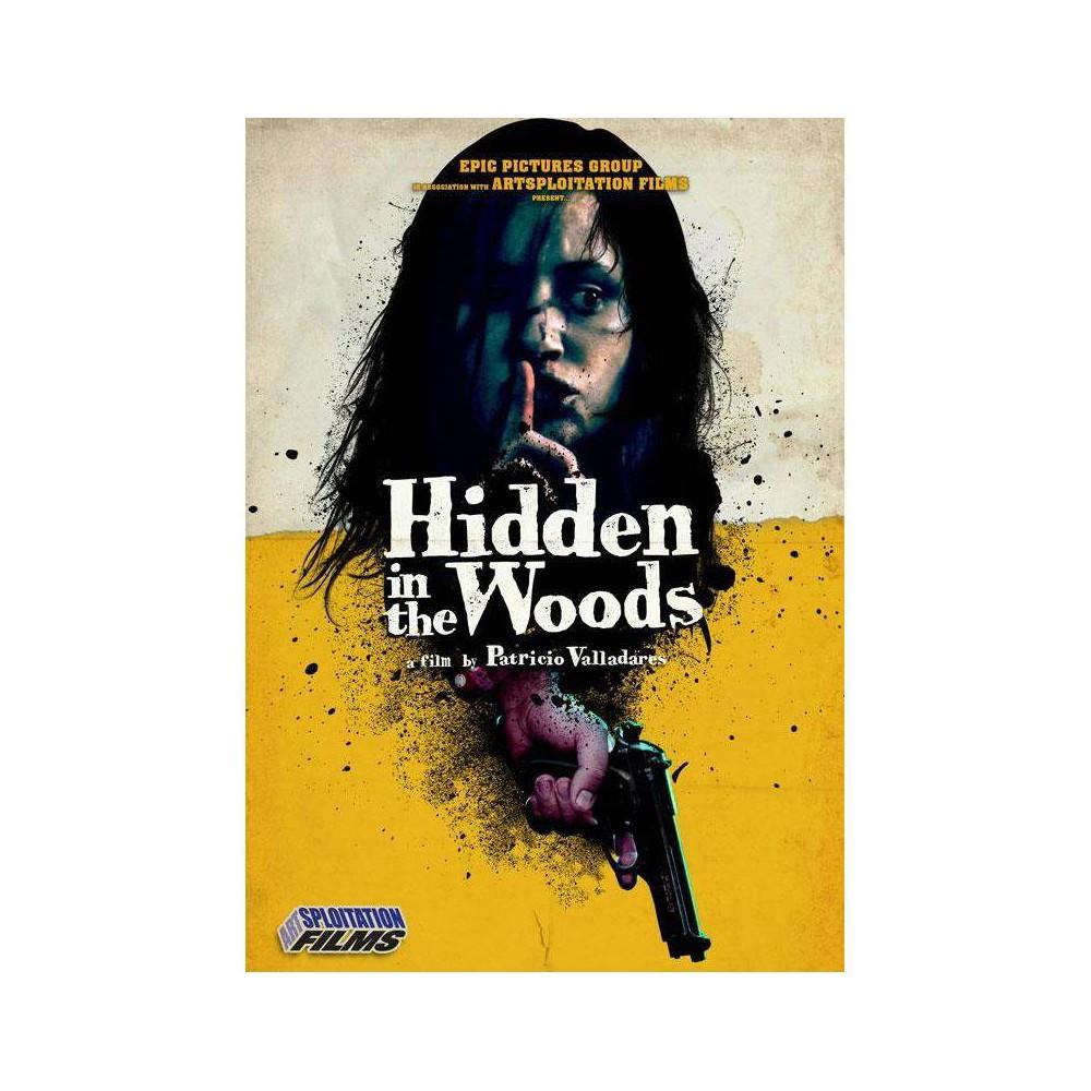 Hidden In The Woods Dvd 2015
