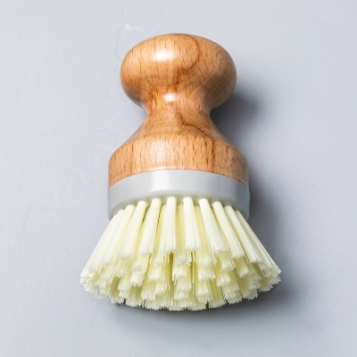 Hand Palm Dish Brush - Hearth & Hand™ with Magnolia