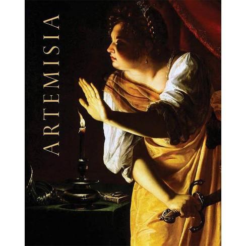 Artemisia - by  Letizia Treves (Hardcover) - image 1 of 1