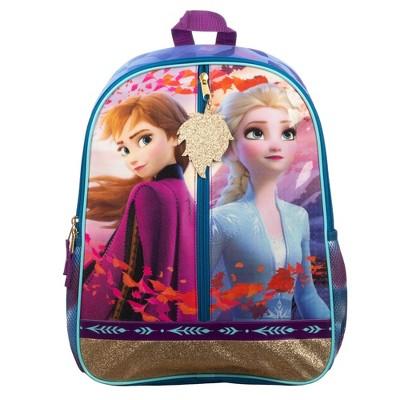 "Disney Frozen 2 16"" Kids' Backpack"