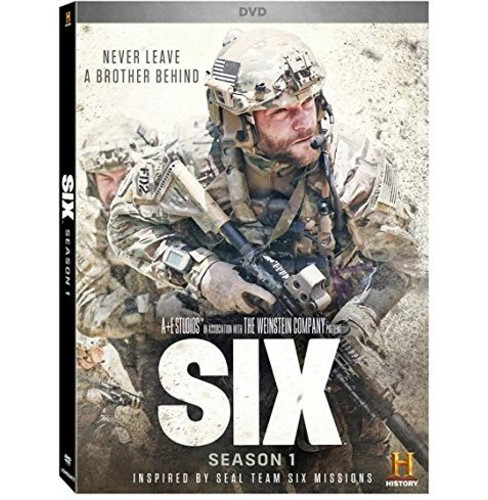 Six (DVD) - image 1 of 1