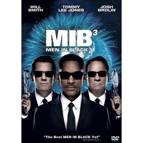 Men In Black 3 Includes Digital Copy Ultraviolet Dvdvideo