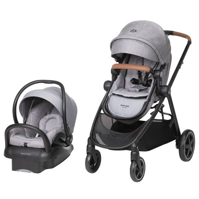 Maxi Cosi Zelia Max 5-in-1 Travel System