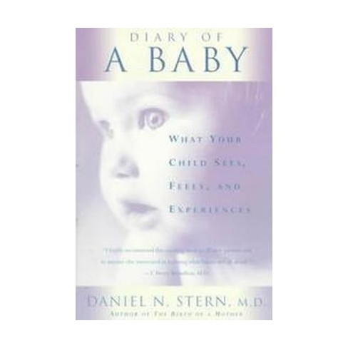 daniel stern diary of a baby