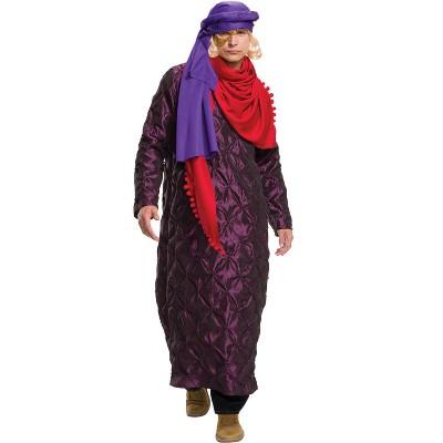 Zoolander Hansel Model Adult Costume