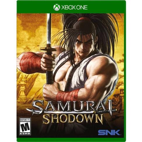 Samurai Shodown - Xbox One - image 1 of 4