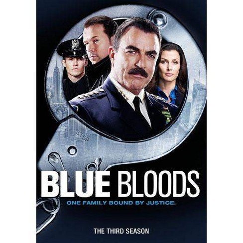 Blue Bloods: The Third Season (DVD) - image 1 of 1