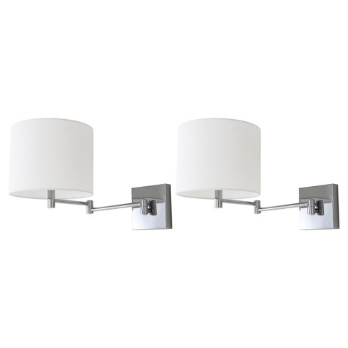 Lillian Wall Sconce - Safavieh® - image 1 of 3