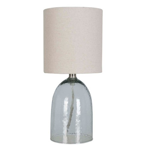 Table Lamp Natural Includes Energy Efficient Light Bulb
