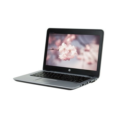 HP EliteBook 820 G3 Laptop,Core i5-6300U 2.4GHz 6th Gen Processor, 8GB Memory, 240GB SSD, Win 10 Pro(64-bit) Manufacturer Refurbished