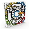 Trouble Board Game - image 3 of 4
