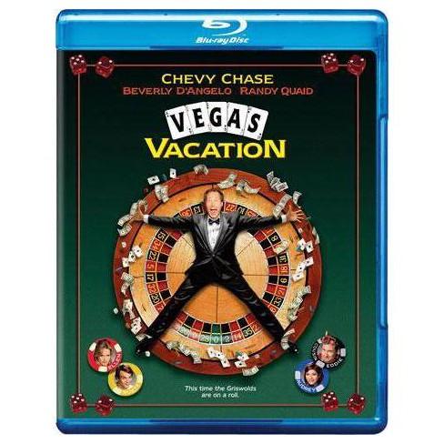 Vegas Vacation (Blu-ray)(2013) - image 1 of 1