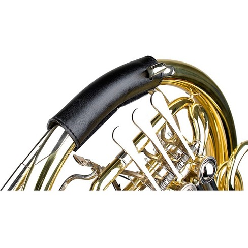 Protec French Horn Leather Hand Guard (Larger) - image 1 of 4