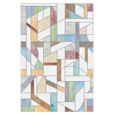 "24"" x 36"" Avenue Window Film - Artscape"