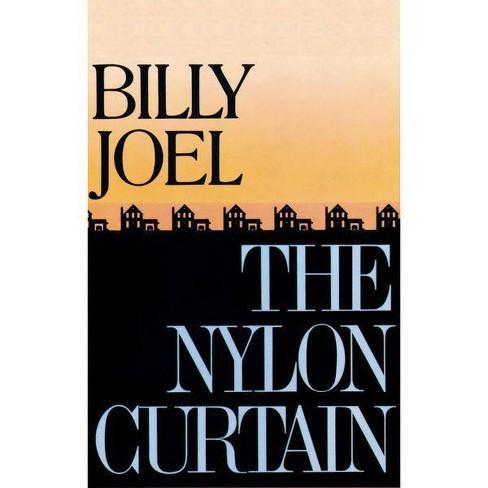 Billy Joel - Nylon Curtain (CD) - image 1 of 4