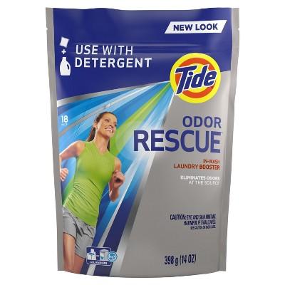 Stain Removers: Tide Odor Rescue