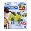 Disney Pixar Toy Story 4 Green Army Men 2pk with Parachutes - image 2 of 4